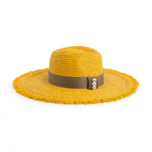 solal-yellow-chapeau-wild